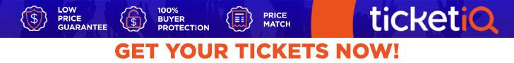 TicketIQ Pittsburgh Steelers Tickets
