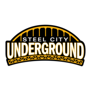Steel City Underground Logo