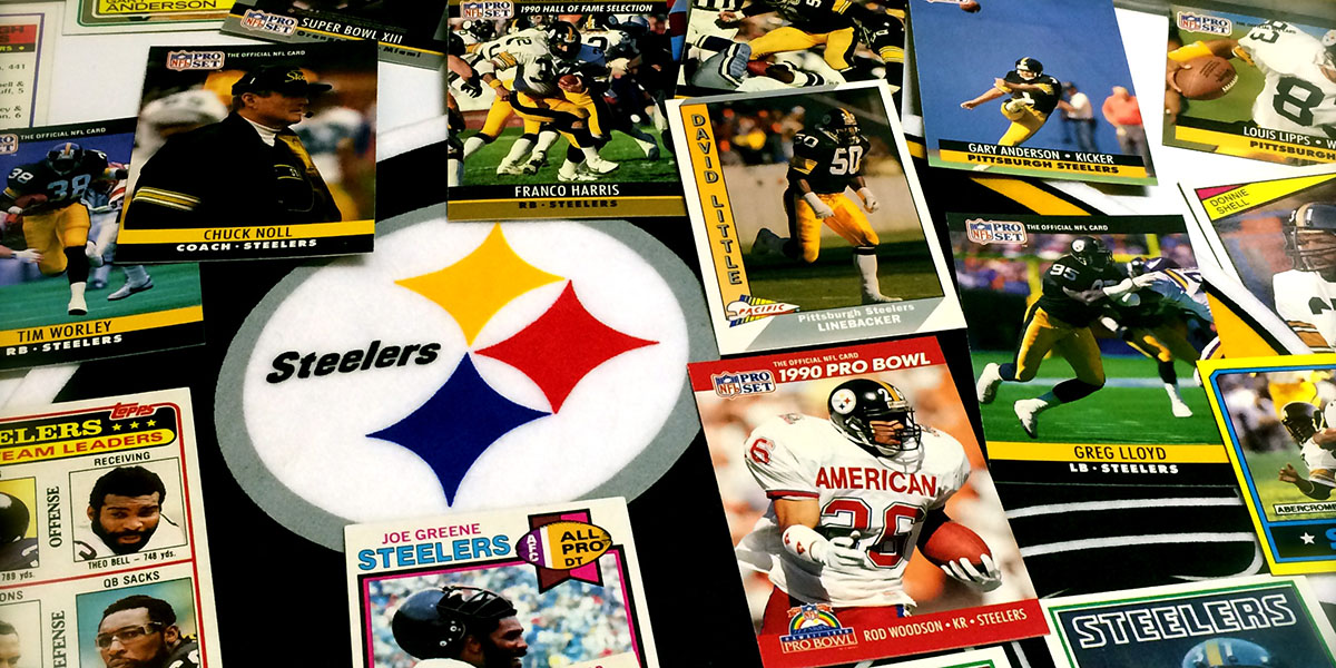 c1b6be49193 Pittsburgh Steelers 1970-2015: Best Team in Professional Sports In That  Time Frame?