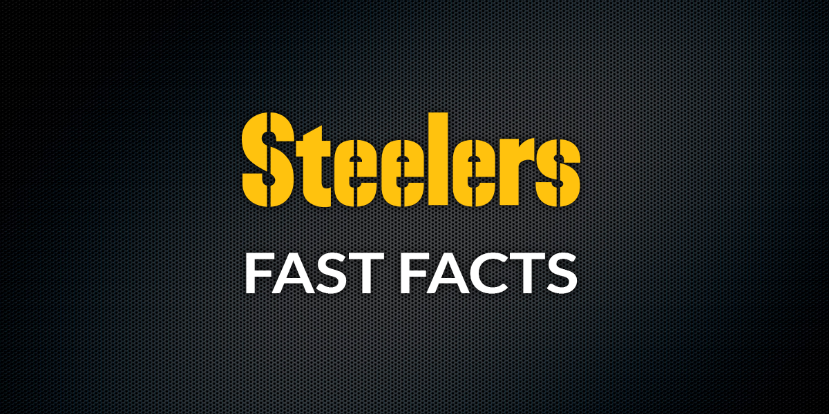 3c91e0ee6f7 Fast Facts  Steelers Bye Week. Home » Has Cobi Hamilton earned a spot on  the Steelers active roster