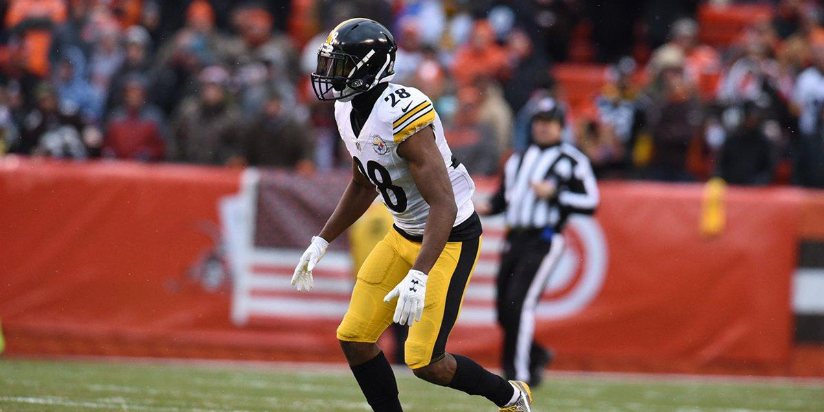 Handing Out Rookie Report Cards For The Steelers Steel