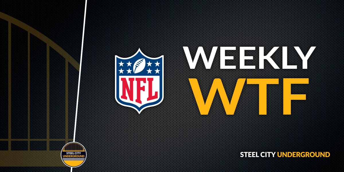 SCU NFL Weekly WTF