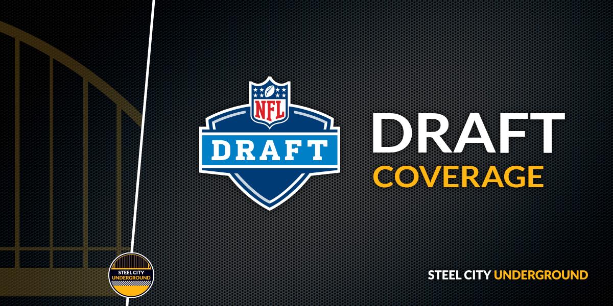 Steel City Underground NFL Draft Coverage