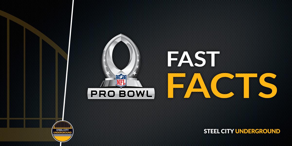 SCU Pro Bowl Fast Facts