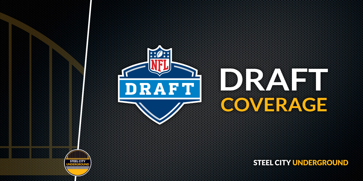 Steel City Underground NFL Draft Coverage