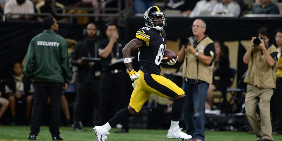Bring Them Back  Steelers UFA s who should be resigned  673bb2769