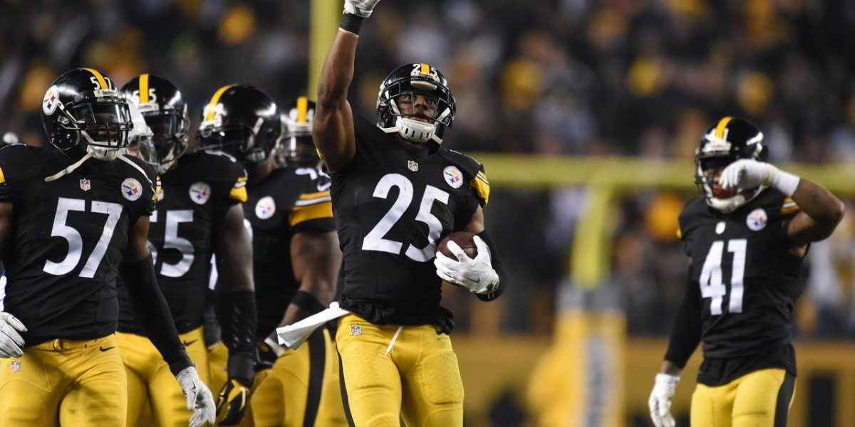 Former Steelers cornerback Brandon Boykin