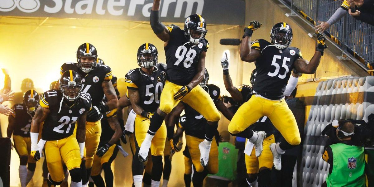 Takeaways from the Pittsburgh Steelers' 2017 schedule