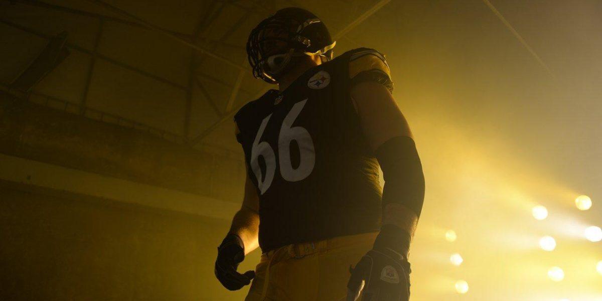 Pittsburgh Steelers Guard David DeCastro