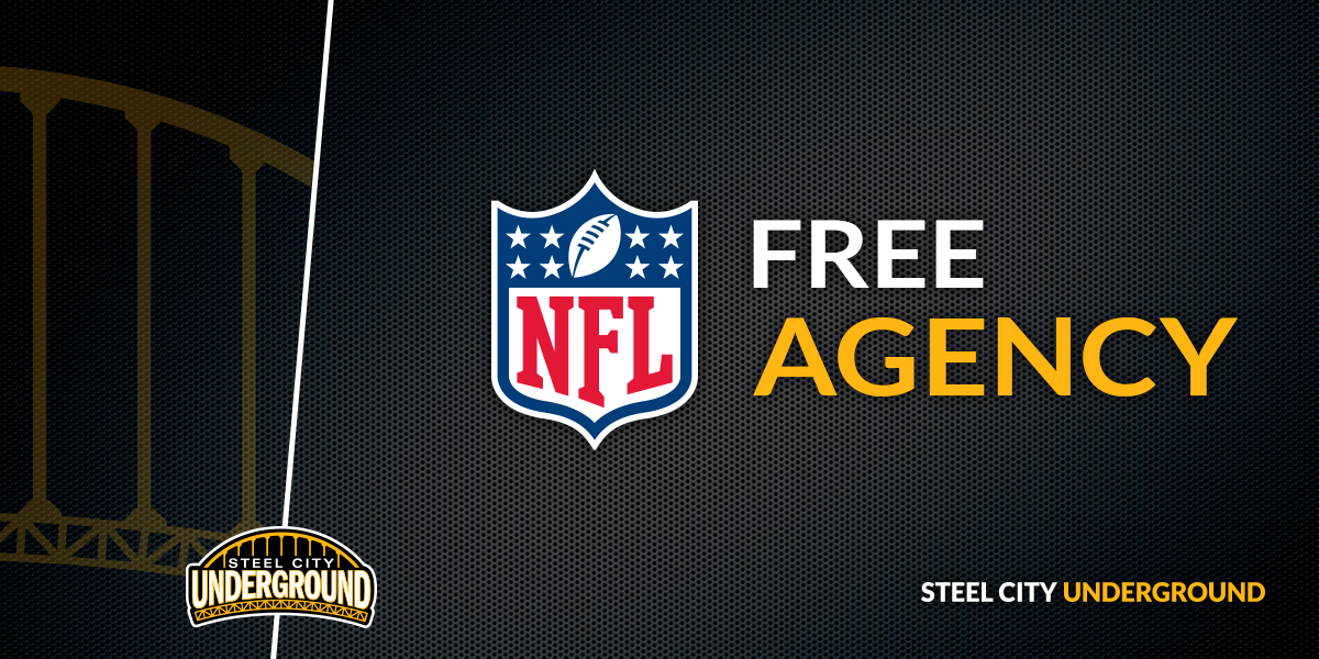 NFL Free Agency News