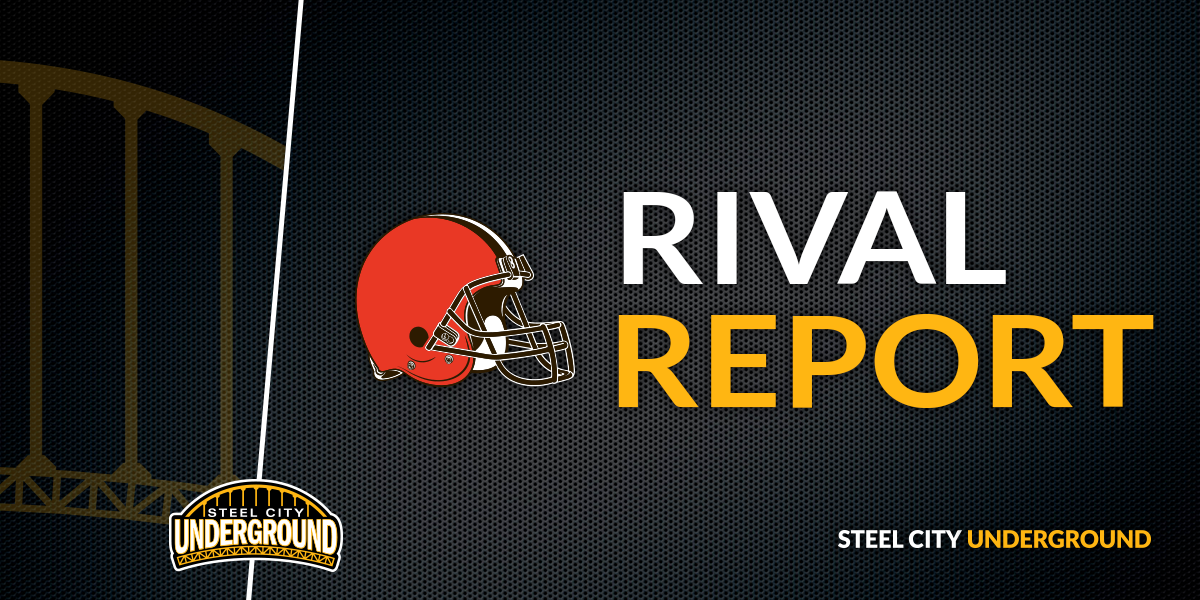 Cleveland Browns Rival Report