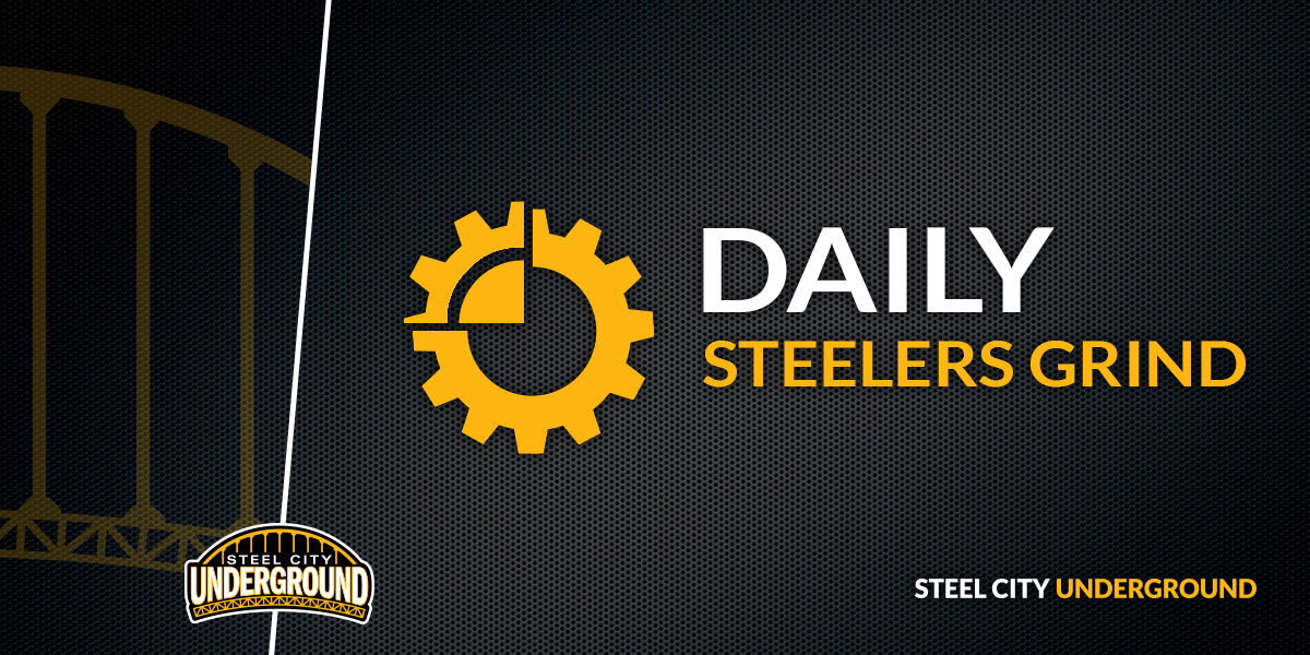 SCU Daily Steelers Grind