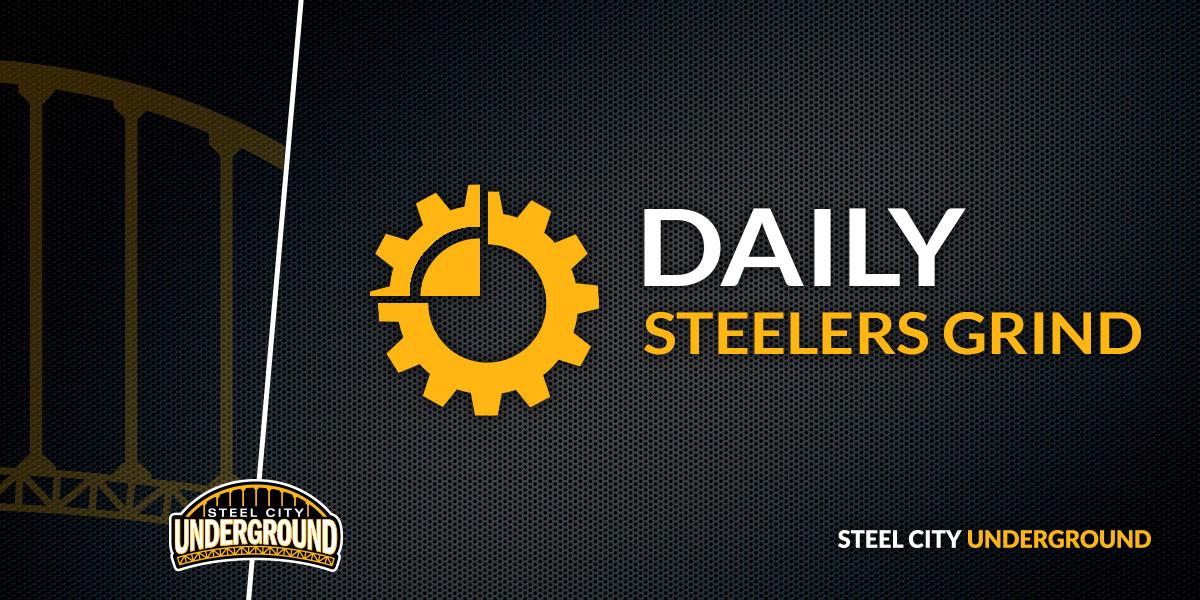 SCU Daily Steelers Grind