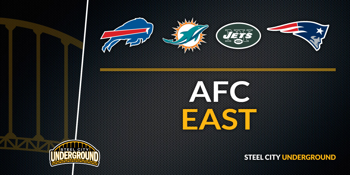 SCU AFC East Preview