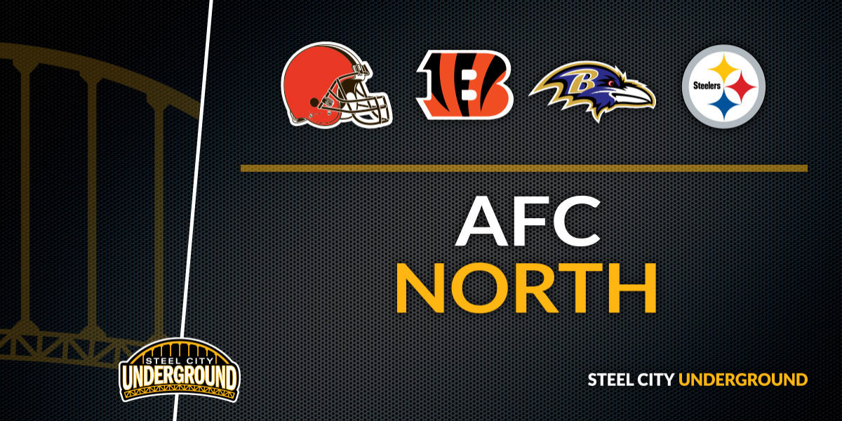 SCU AFC North Preview