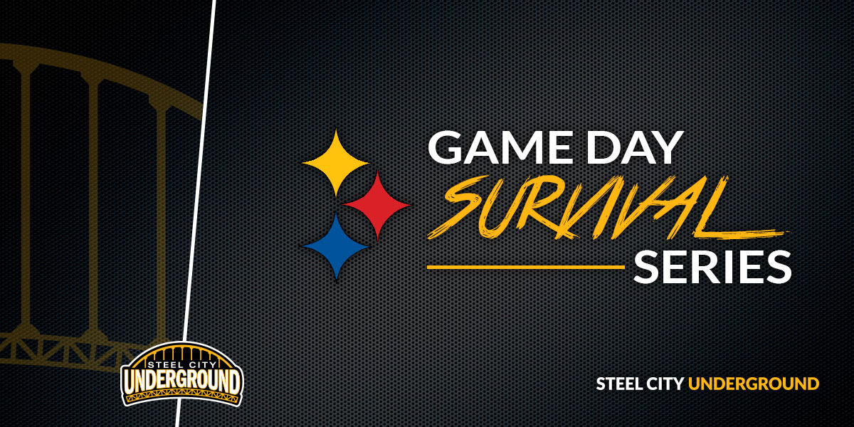 Game Day Survival Series