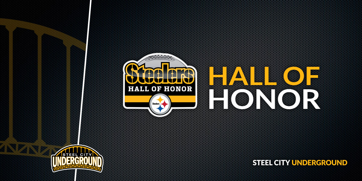 Pittsburgh Steelers Hall of Honor