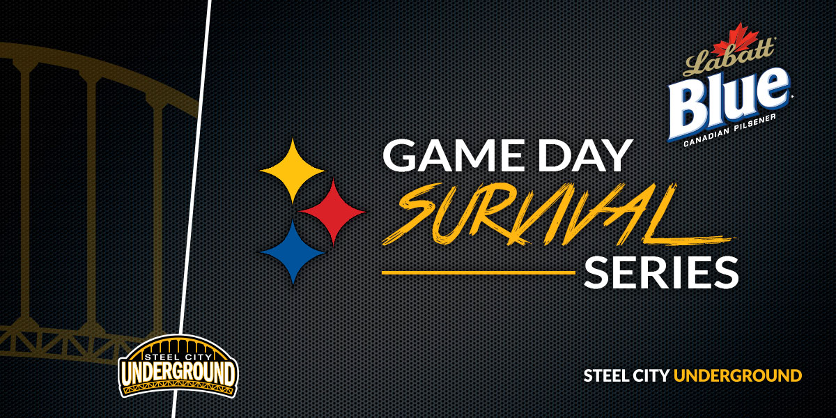 Game Day Survival Series presented by Labatt USA