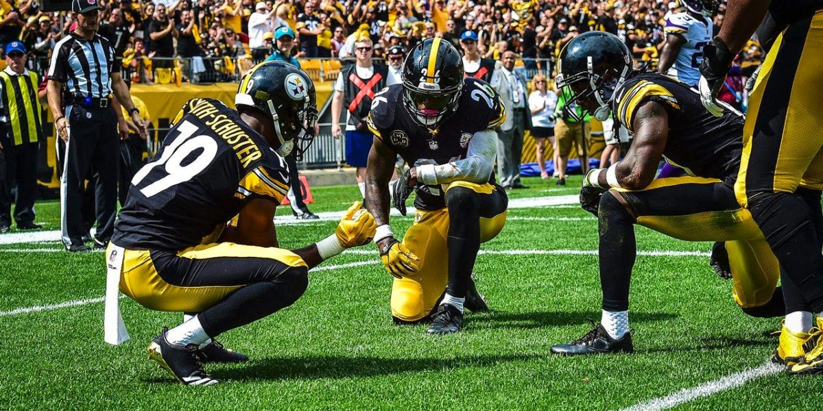 Pittsburgh Steelers at Chicago Bears Preview  98baf0c4e