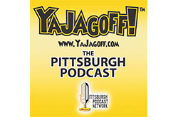 YaJagoff! Podcast