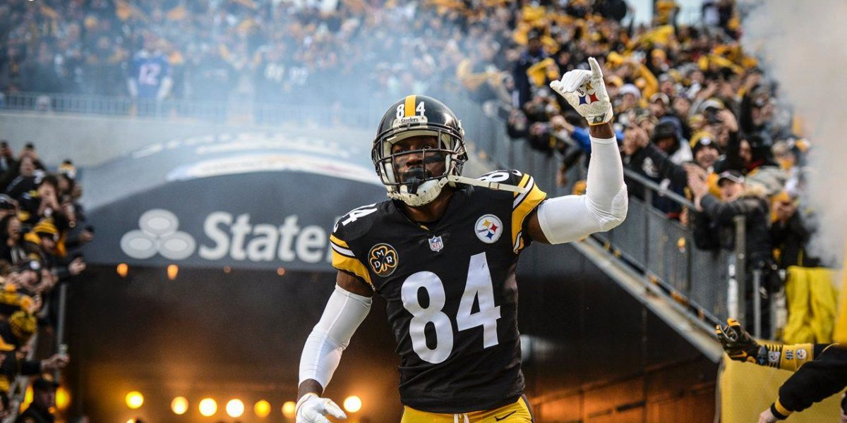65a48f66b The Steelers lose more than a game against the Patriots