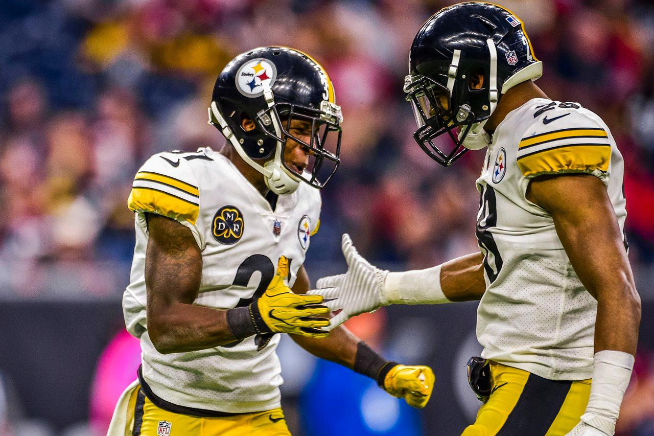 7fdc3b17e31 Steelers Camp Countdown: Sean Davis' third year could be a charm | Steel  City Underground