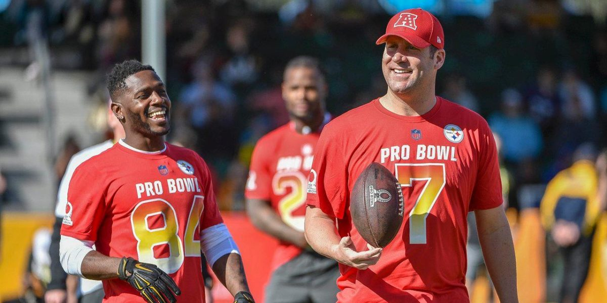 Pittsburgh Steelers in the Pro Bowl