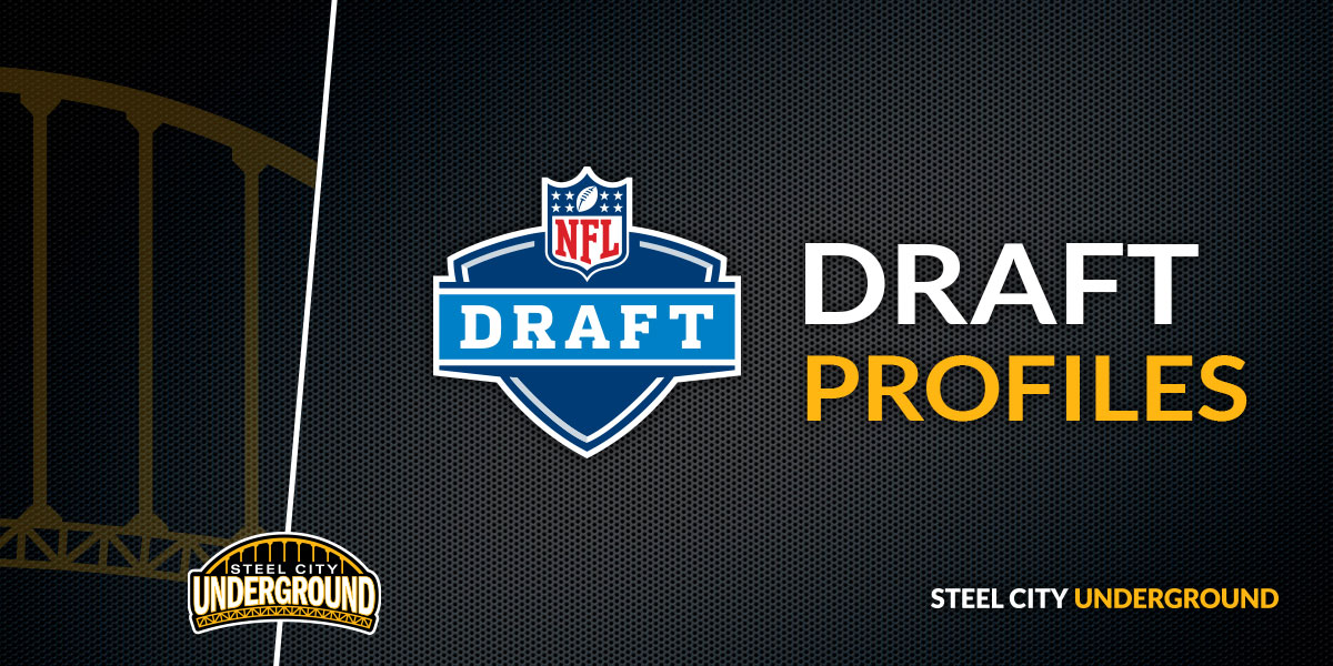 Steel City Underground NFL Draft Profiles