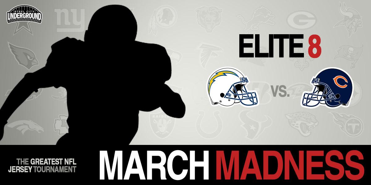 SCU March Madness tournament