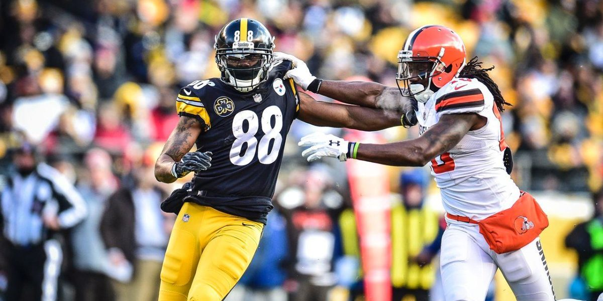 cd832ba4d A way way too early Steelers 53-man roster projection. Pittsburgh ...