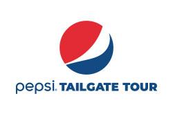 Pepsi Tailgate Tour