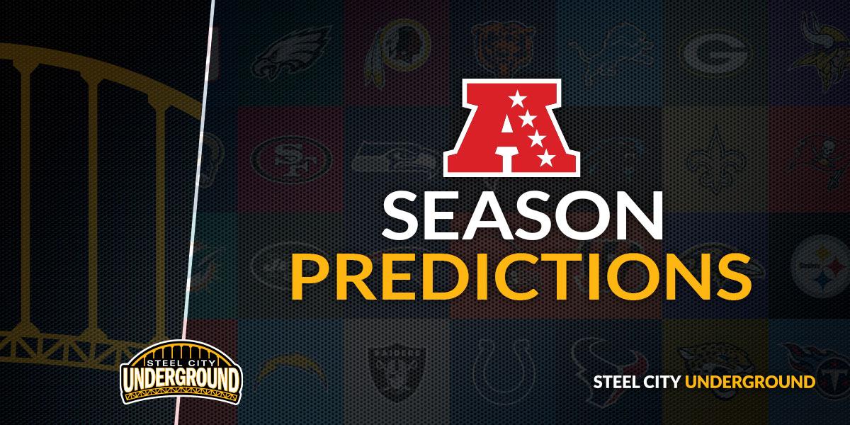 SCU AFC Predictions