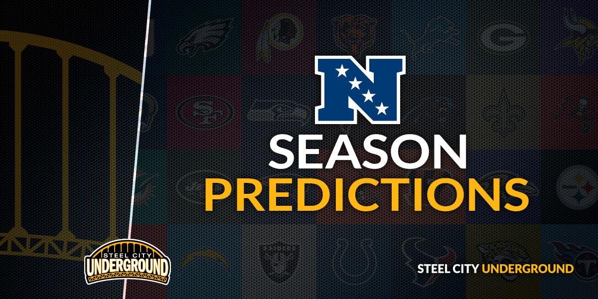 SCU NFC Predictions