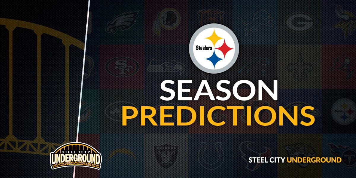 Season Predictions