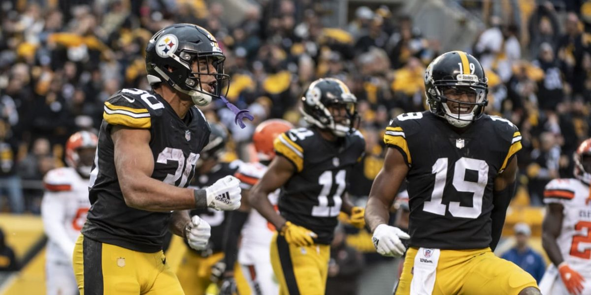 Steelers Subpackages And Playing Time Altered Course In