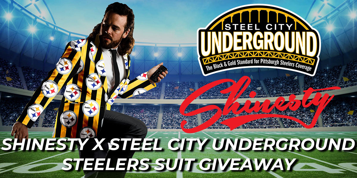 Steel City Underground and Shinesty contest