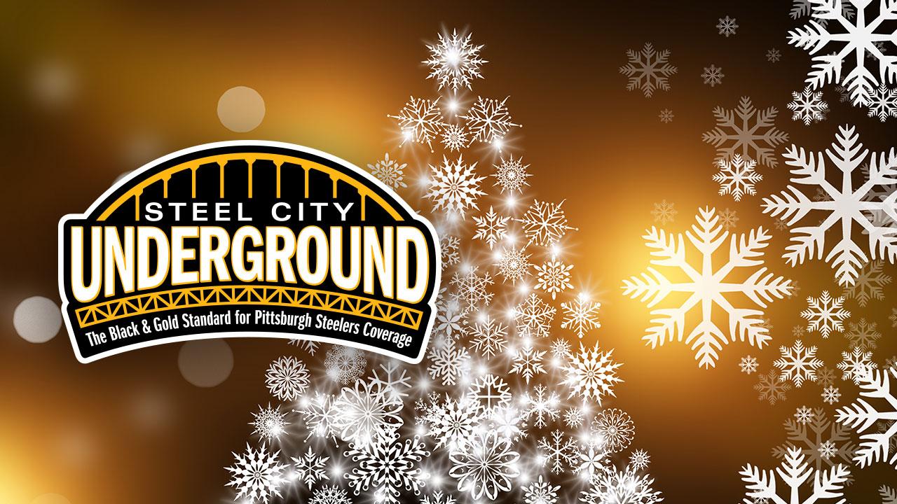 Happy Holidays from Steel City Underground