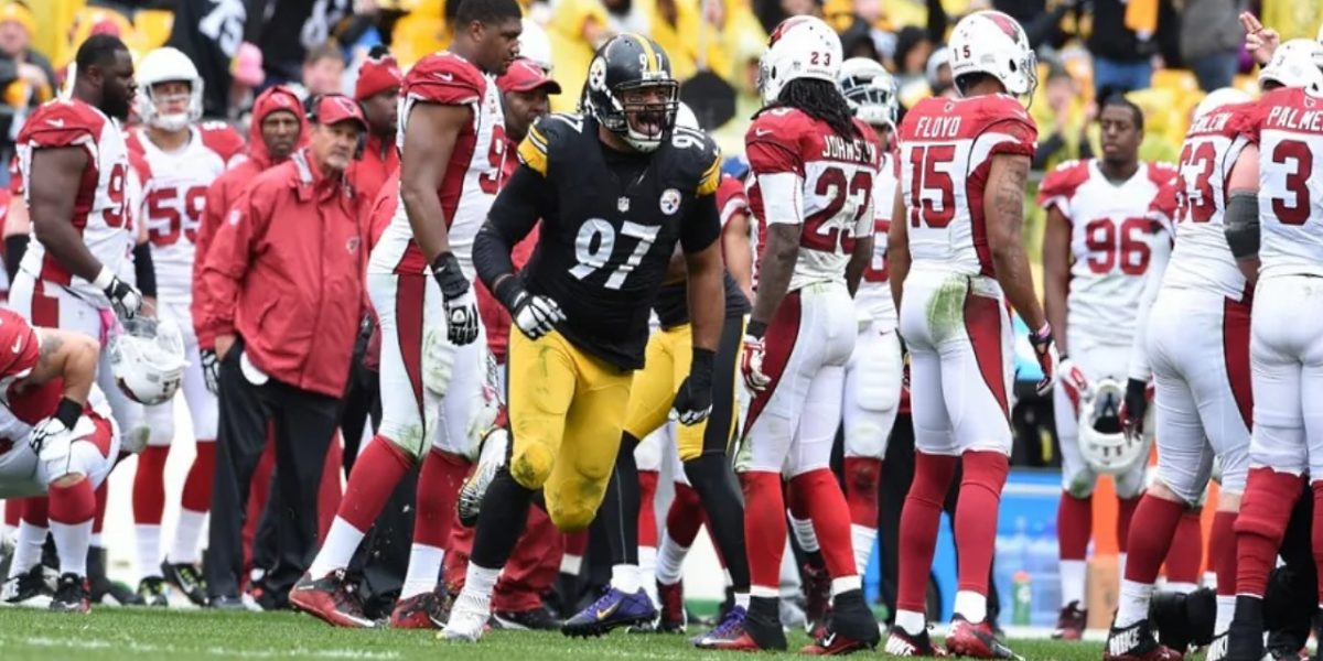 a0f19e500dd Previewing the fourth quarter of the Steelers  2019 regular season schedule