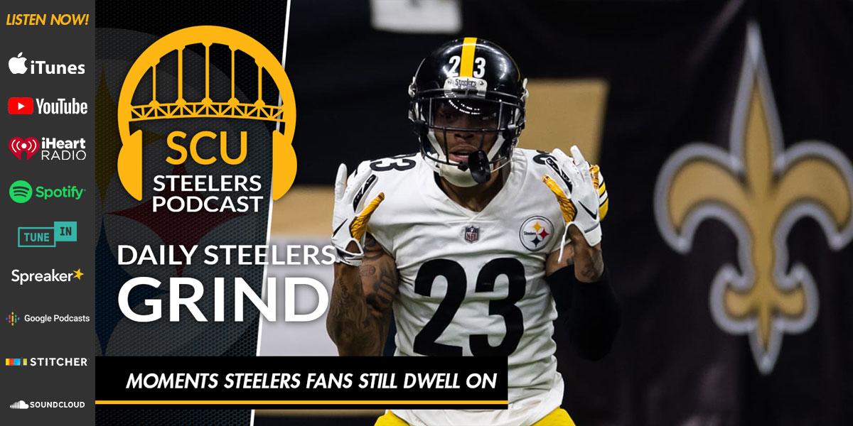 Moments Steelers fans still dwell on