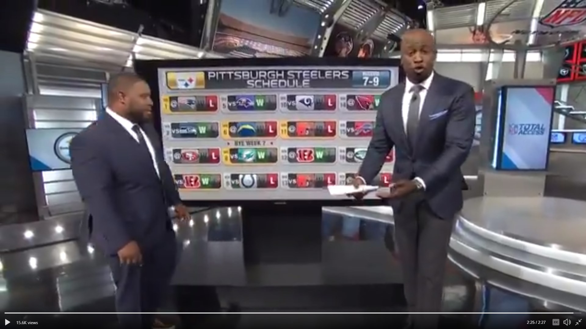 maurice jones drew predicts 2019 steelers record