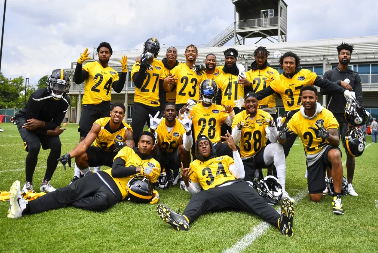 44d47314 What to watch for at Steelers Training Camp: Safety Position   Steel ...