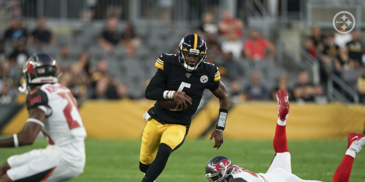 22f5c0fc Quick Yinzing: Immediate Reaction to Steelers' win over the Chiefs ...