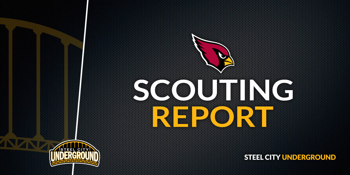 Steelers vs. Cardinals Scouting Report