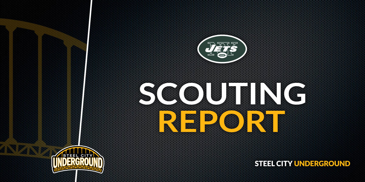 Steelers vs. Jets Scouting Report