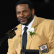 Pittsburgh Steelers RB Jerome Bettis