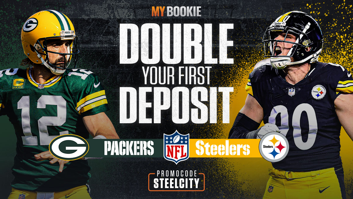 Double Your First Deposit With MyBookie