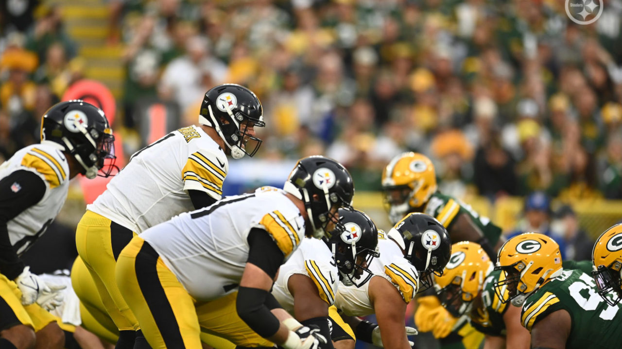 Pittsburgh Steelers Offense