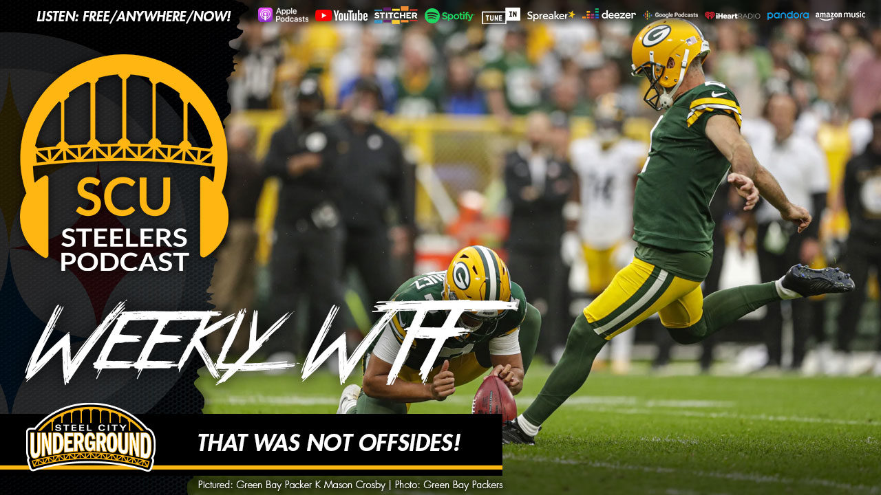 Weekly WTF: That was NOT offsides!