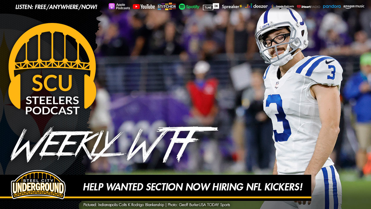 Weekly WTF: Help wanted section now hiring NFL kickers!